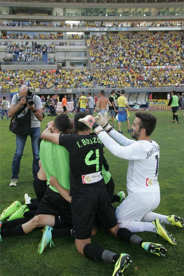 victoria del cordoba club de futbol_fotografo Francisco Gonzalez_en las Palmas